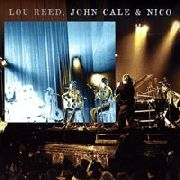 REED, LOU/JOHN CALE/NICO - LIVE AT THE BATACLAN 1972 (+DVD)