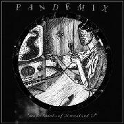 PANDEMIX - SCALE MODELS OF ATROCITIES (+CD)