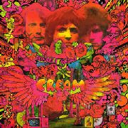 CREAM - DISRAELI GEARS (USA)