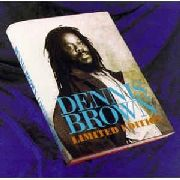 BROWN, DENNIS - LIMITED EDITION