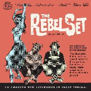 REBEL SET - (BLACK) 45 EXTENDED PLAY