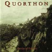 QUORTHON - PUTITY OF ESSENCE (2LP)