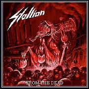 STALLION (GERMANY) - FROM THE DEAD (BLACK)