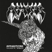 ARMOROS - APPARITIONS (2LP/BLACK)