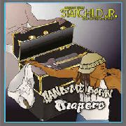STARCHILD JR. - HAND ME DOWN DIAPERS