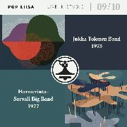 TOLONEN, JUKKA -BAND/HURMERINTA-SORVALI BIG BAND - POP-LIISA 9-10