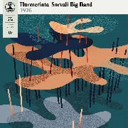 HURMERINTA-SORVALI BIG BAND - POP-LIISA 10 (BLACK)