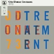 DONNER, OTTO -TREATMENT- - JAZZ-LIISA 10 (BLACK)