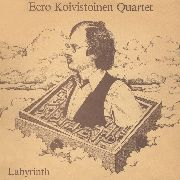 "KOIVISTOINEN, EERO - LABYRINTH (2LP+7""/YELLOW)"