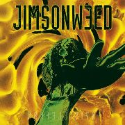 JIMSONWEED - INVISIBLEPLAN (2LP/CLEAR)