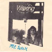 MR. WAX - WAX CITY