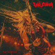 ZAKK SABBATH - LIVE IN DETROIT