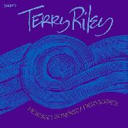 RILEY, TERRY - PERSIAN SURGERY DERVISHES (2LP)