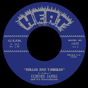 JAMES, ELMORE - ROLLIN AND TUMBLIN/STRANGER BLUES