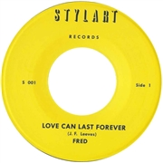 FRED (FIN) - LOVE CAN LAST FOREVER