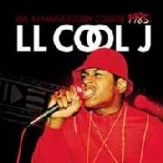 LL COOL J - LIVE IN MAINE AT COLBY COLLEGE 1985