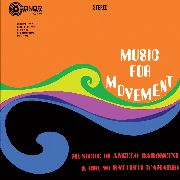 BARONCINI, ANGELO -& BRUNO BATTISTI D'AMARIO- - MUSIC FOR MOVEMENT