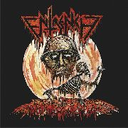 ENTRENCH - (BLACK) THROUGH THE WALLS OF FLESH