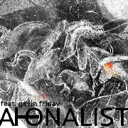 ATONALIST FT. GAVIN FRIDAY - ATONALISM