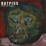 BATPISS - REST IN PISS (BLACK)