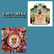 EARTH OPERA - COMPLETE ELEKTRA RECORDINGS (2CD)