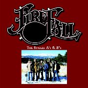 FIREFALL - THE SINGLES A'S & B'S (2CD)