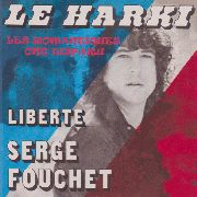 FOUCHET, SERGE -& ELECTRIC SOUND ORCHESTRA- - LE HARKI