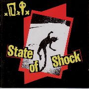 D.I. - STATE OF SHOCK (BLACK)