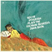 PETERSON, OSCAR - PLAYS THE RICHARD RODGERS SONGBOOK