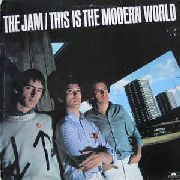 JAM - THIS IS THE MODERN WORLD (USA)