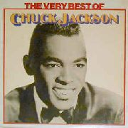 JACKSON, CHUCK - VERY BEST OF CHUCK JACKSON