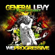 GENERAL LEVY - WE PROGRESSIVE