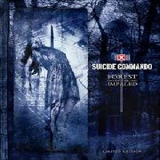 SUICIDE COMMANDO - FOREST OF THE IMPALED (4CD)