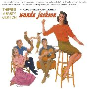 JACKSON, WANDA - THERE'S A PARTY GOIN' ON (IT)
