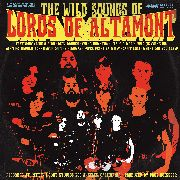 LORDS OF ALTAMONT - (COL) THE WILD SOUNDS OF...