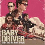 VARIOUS - BABY DRIVER (2LP)