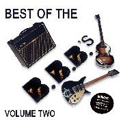 LUTHER -N- THE B.B.B.'S - BEST OF THE B.B.B.'S, VOL. 2