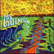 LSD ENIGMA - THE LSD ENIGMA