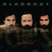 BLACKOUT (USA) - THE HORSE