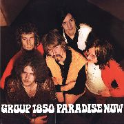 GROUP 1850 - PARADISE NOW (RED)