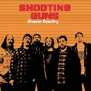 SHOOTING GUNS - FLAVOUR COUNTRY (COL)