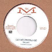 SMOKY - LET MY PEOPLE GO