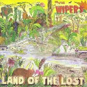 WIPERS - LAND OF THE LOST (GER)