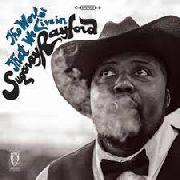 RAYFORD, SUGARAY - THE WORLD THAT WE LIVE IN