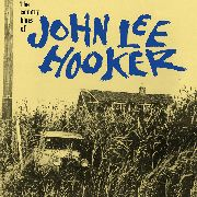 HOOKER, JOHN LEE - THE COUNTRY BLUES OF (IT)