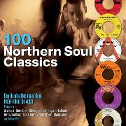 VARIOUS - 100 NORTHERN SOUL CLASSICS (4CD)