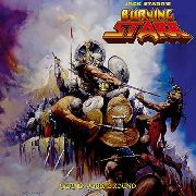 JACK STARR'S BURNING STARR - (ORANGE) STAND YOUR GROUND (2LP)