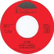 FLORENCE, KEITHER -& THE ASSOCIATES- - FUTURE/FREE