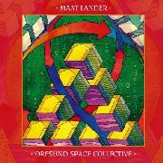 MAAT LANDER/ORESUND SPACE COLLECTIVE - SPLIT CD
