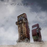MONOLORD - RUST (2LP/COL)